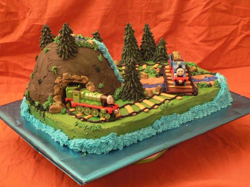 Gemini Birthday Cakes